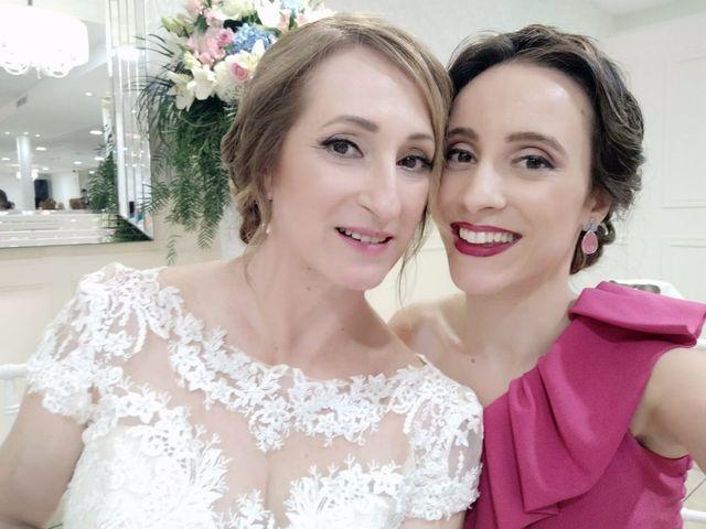 La boda de Salva y Inma en Murcia, Murcia 13