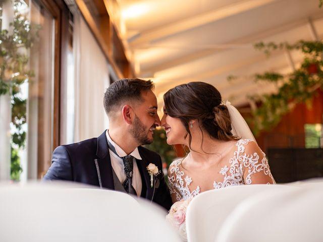 La boda de Sara y Sean