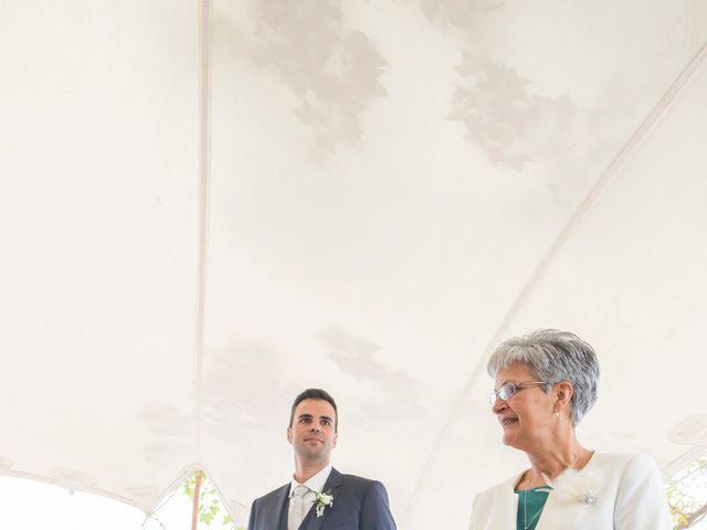 La boda de Xavi y Patricia en Calella, Barcelona 12