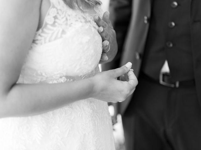 La boda de Xavi y Patricia en Calella, Barcelona 15
