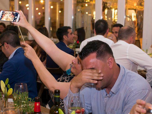 La boda de Xavi y Patricia en Calella, Barcelona 21