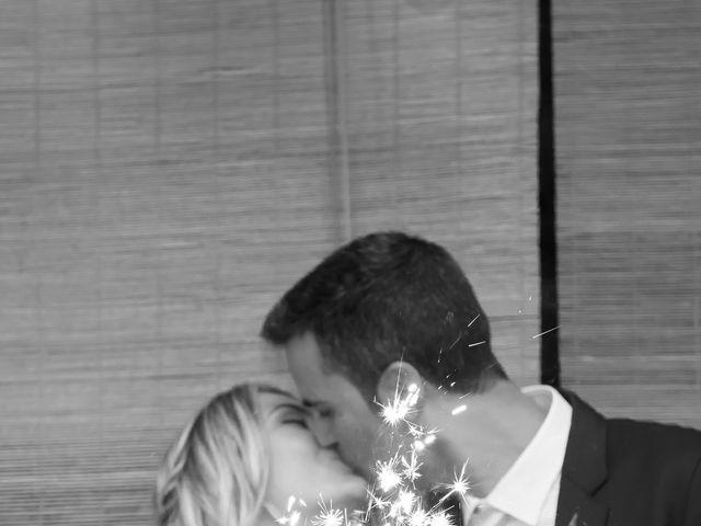 La boda de Xavi y Patricia en Calella, Barcelona 22