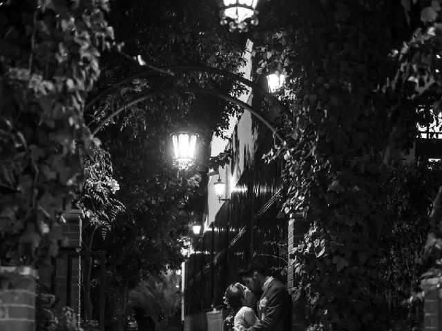 La boda de Jaime y Naira en Crevillente, Alicante 1