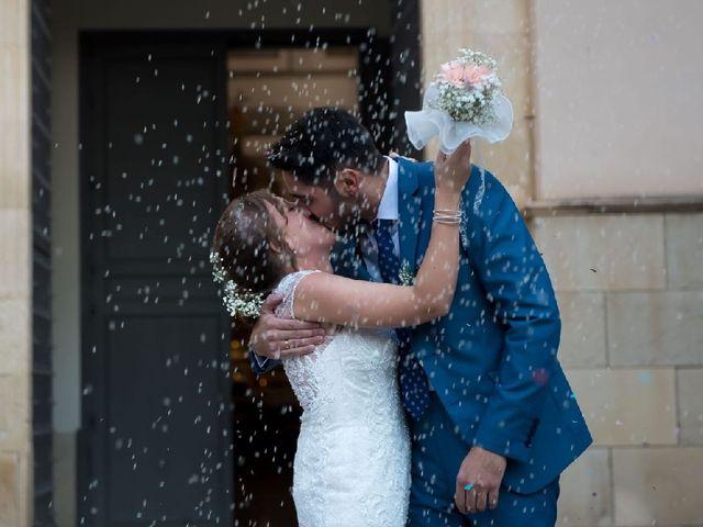 La boda de Jaime y Naira en Crevillente, Alicante 2
