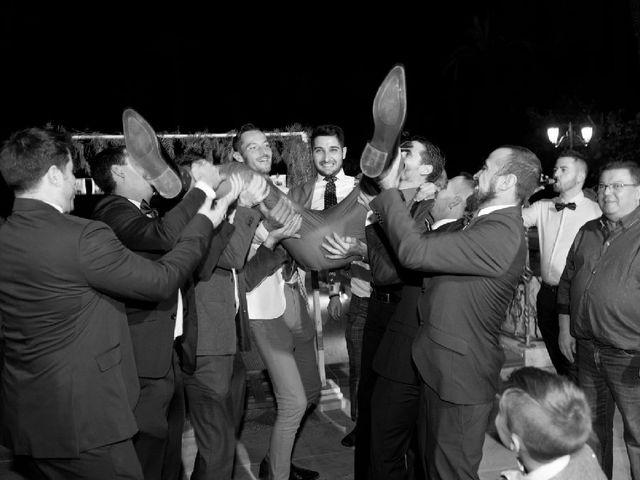 La boda de Jaime y Naira en Crevillente, Alicante 5