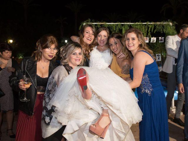 La boda de Jaime y Naira en Crevillente, Alicante 6
