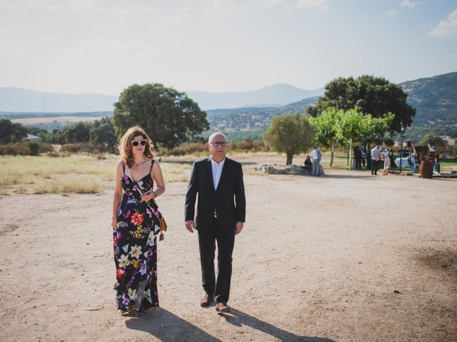 La boda de Pablo y Amelie en Madrid, Madrid 67