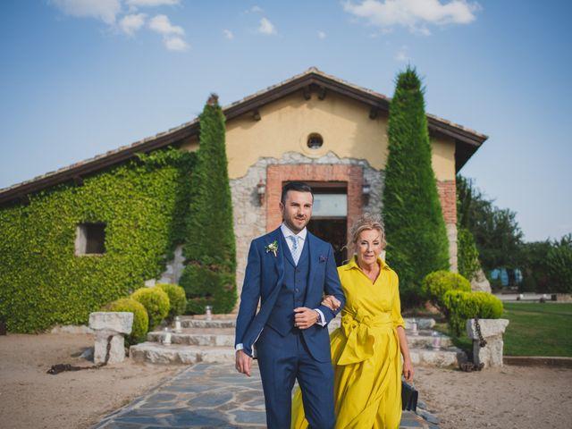 La boda de Pablo y Amelie en Madrid, Madrid 76