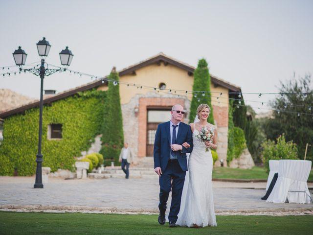 La boda de Pablo y Amelie en Madrid, Madrid 87