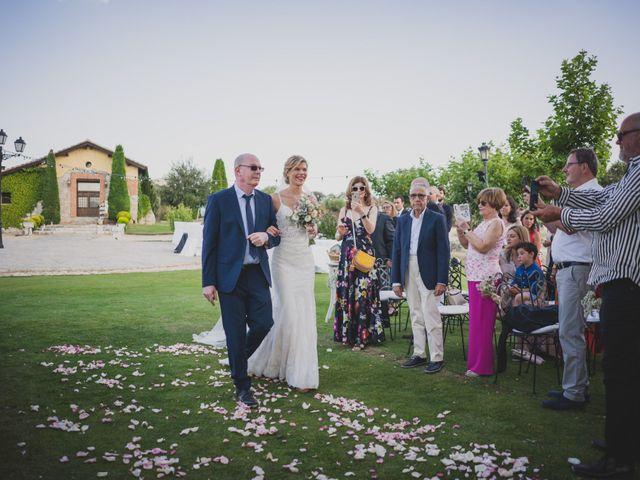 La boda de Pablo y Amelie en Madrid, Madrid 90