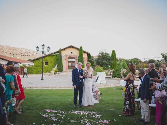 La boda de Pablo y Amelie en Madrid, Madrid 93