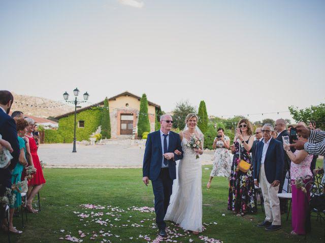 La boda de Pablo y Amelie en Madrid, Madrid 95