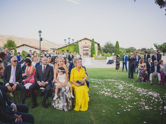 La boda de Pablo y Amelie en Madrid, Madrid 101
