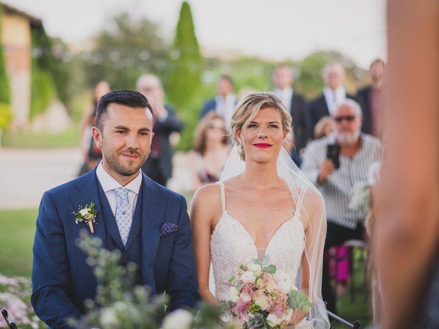 La boda de Pablo y Amelie en Madrid, Madrid 102