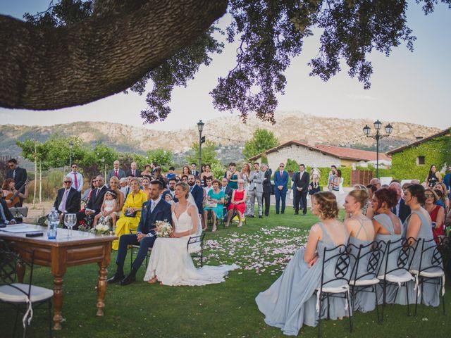 La boda de Pablo y Amelie en Madrid, Madrid 103