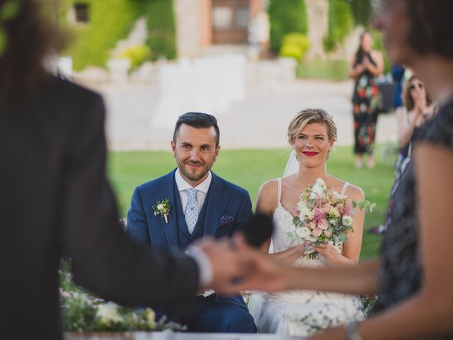 La boda de Pablo y Amelie en Madrid, Madrid 111