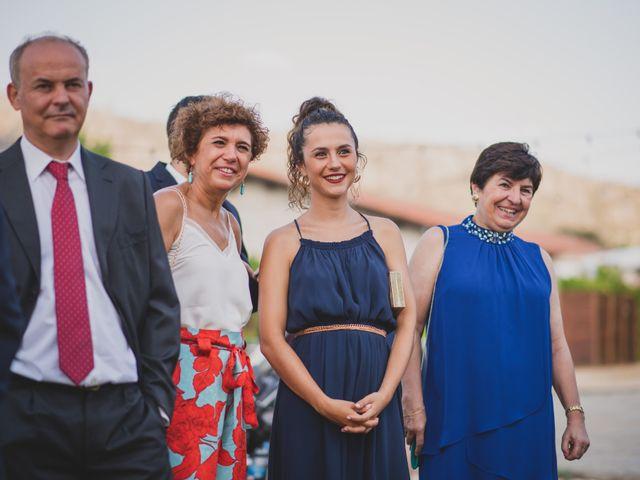 La boda de Pablo y Amelie en Madrid, Madrid 113