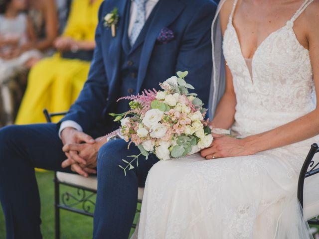 La boda de Pablo y Amelie en Madrid, Madrid 115