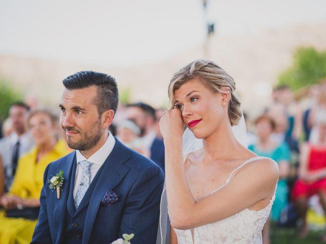 La boda de Pablo y Amelie en Madrid, Madrid 116