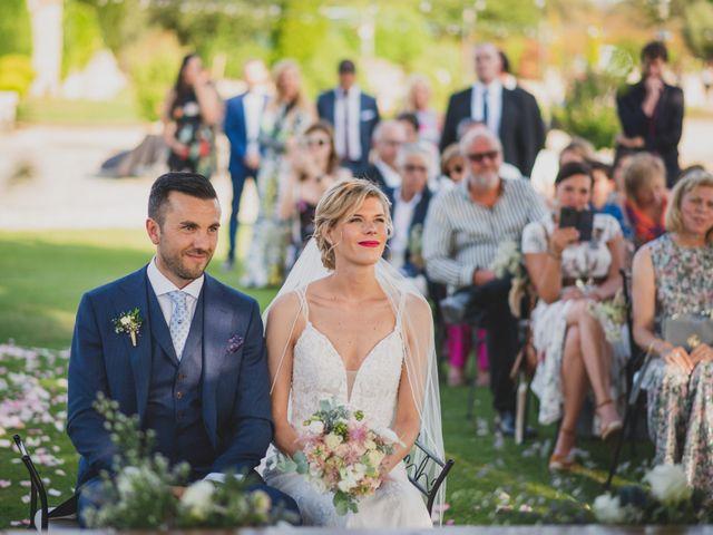 La boda de Pablo y Amelie en Madrid, Madrid 120