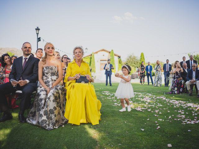 La boda de Pablo y Amelie en Madrid, Madrid 132
