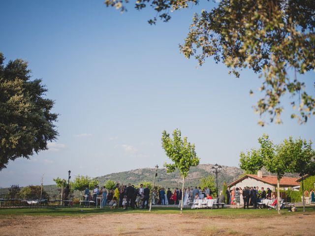 La boda de Pablo y Amelie en Madrid, Madrid 172