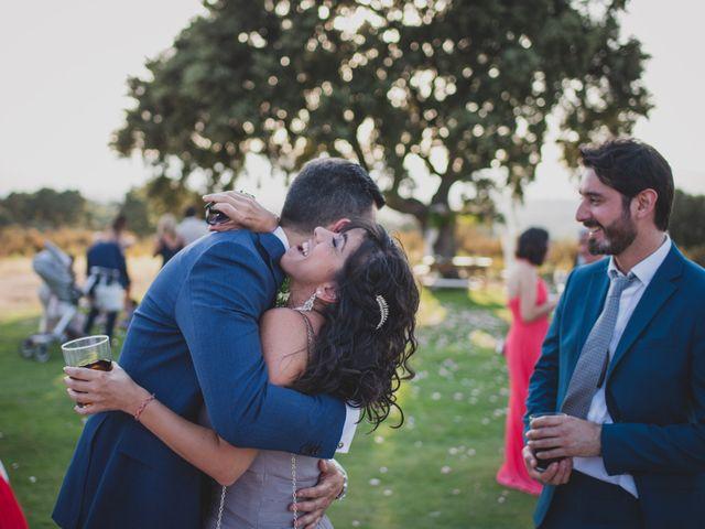 La boda de Pablo y Amelie en Madrid, Madrid 179