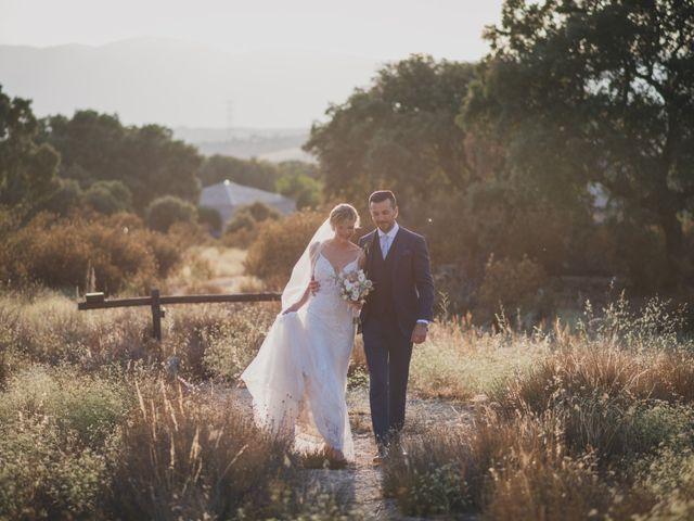 La boda de Amelie y Pablo
