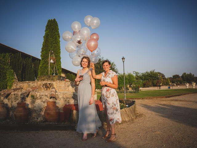La boda de Pablo y Amelie en Madrid, Madrid 272