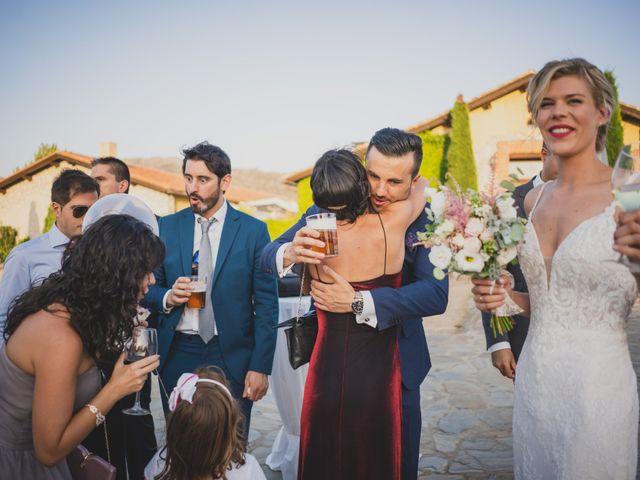 La boda de Pablo y Amelie en Madrid, Madrid 291
