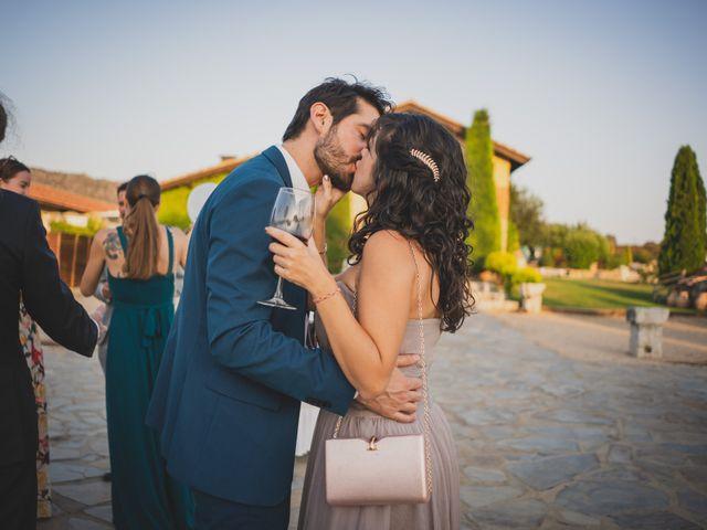 La boda de Pablo y Amelie en Madrid, Madrid 297