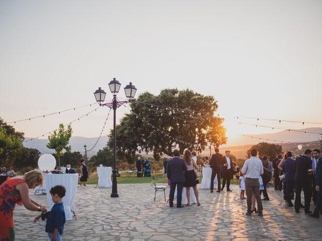 La boda de Pablo y Amelie en Madrid, Madrid 313