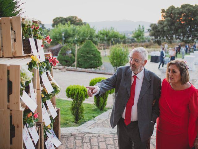 La boda de Pablo y Amelie en Madrid, Madrid 319