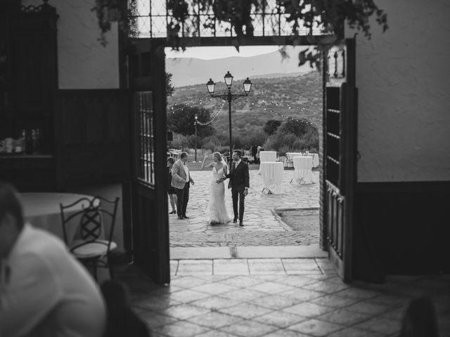 La boda de Pablo y Amelie en Madrid, Madrid 321