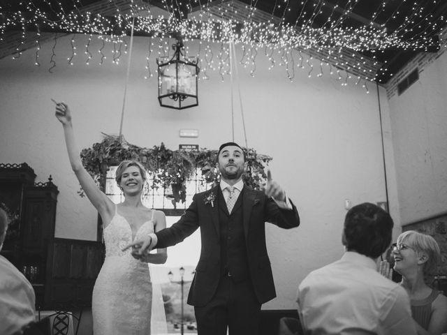 La boda de Pablo y Amelie en Madrid, Madrid 323