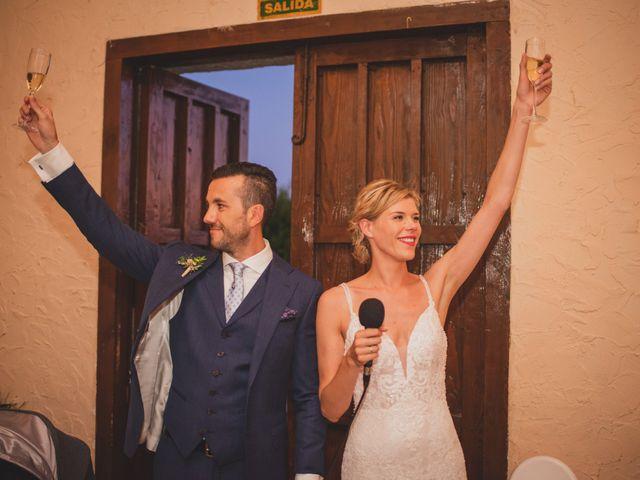 La boda de Pablo y Amelie en Madrid, Madrid 329