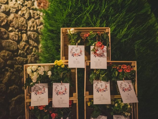 La boda de Pablo y Amelie en Madrid, Madrid 331