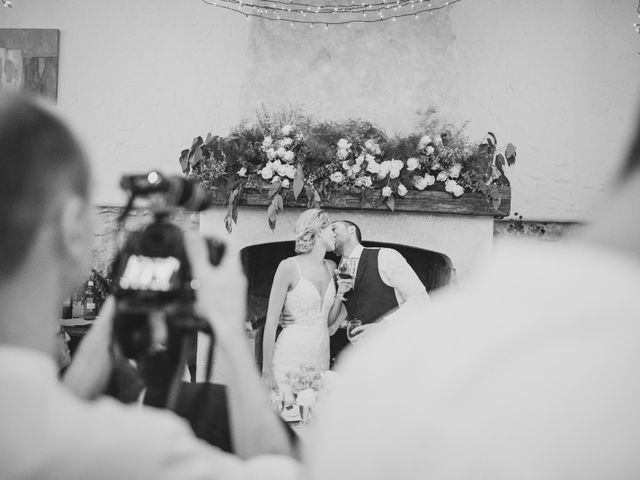 La boda de Pablo y Amelie en Madrid, Madrid 333