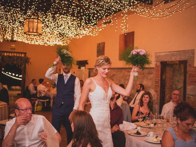 La boda de Pablo y Amelie en Madrid, Madrid 334
