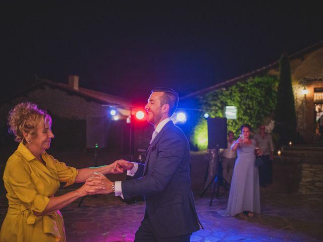 La boda de Pablo y Amelie en Madrid, Madrid 351