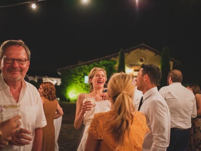 La boda de Pablo y Amelie en Madrid, Madrid 353
