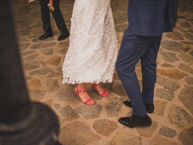 La boda de Pablo y Amelie en Madrid, Madrid 364