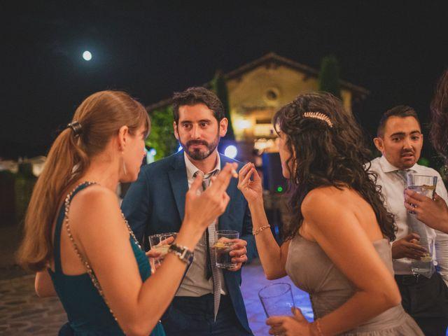 La boda de Pablo y Amelie en Madrid, Madrid 380
