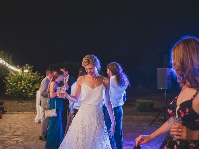 La boda de Pablo y Amelie en Madrid, Madrid 394