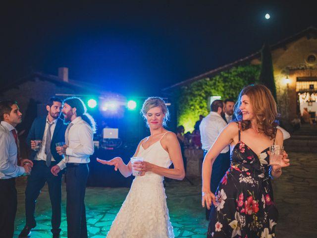 La boda de Pablo y Amelie en Madrid, Madrid 397