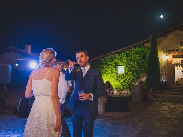 La boda de Pablo y Amelie en Madrid, Madrid 404
