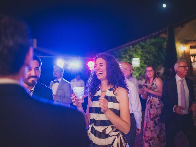 La boda de Pablo y Amelie en Madrid, Madrid 410