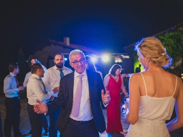 La boda de Pablo y Amelie en Madrid, Madrid 416