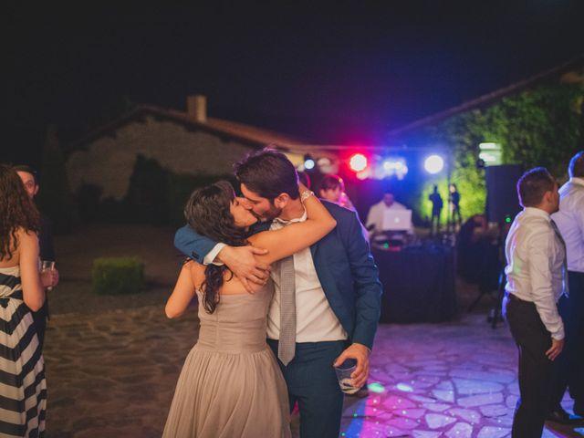 La boda de Pablo y Amelie en Madrid, Madrid 419