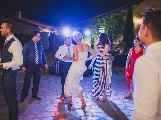 La boda de Pablo y Amelie en Madrid, Madrid 429
